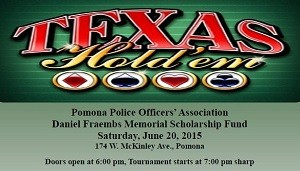 PPOA Poker
