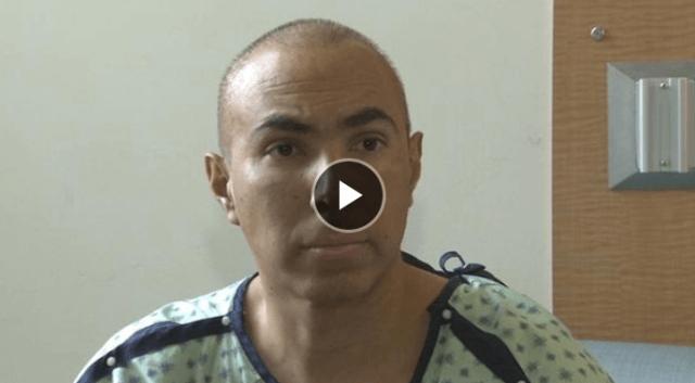 LASD sergeant with leukemia in need of bone marrow match